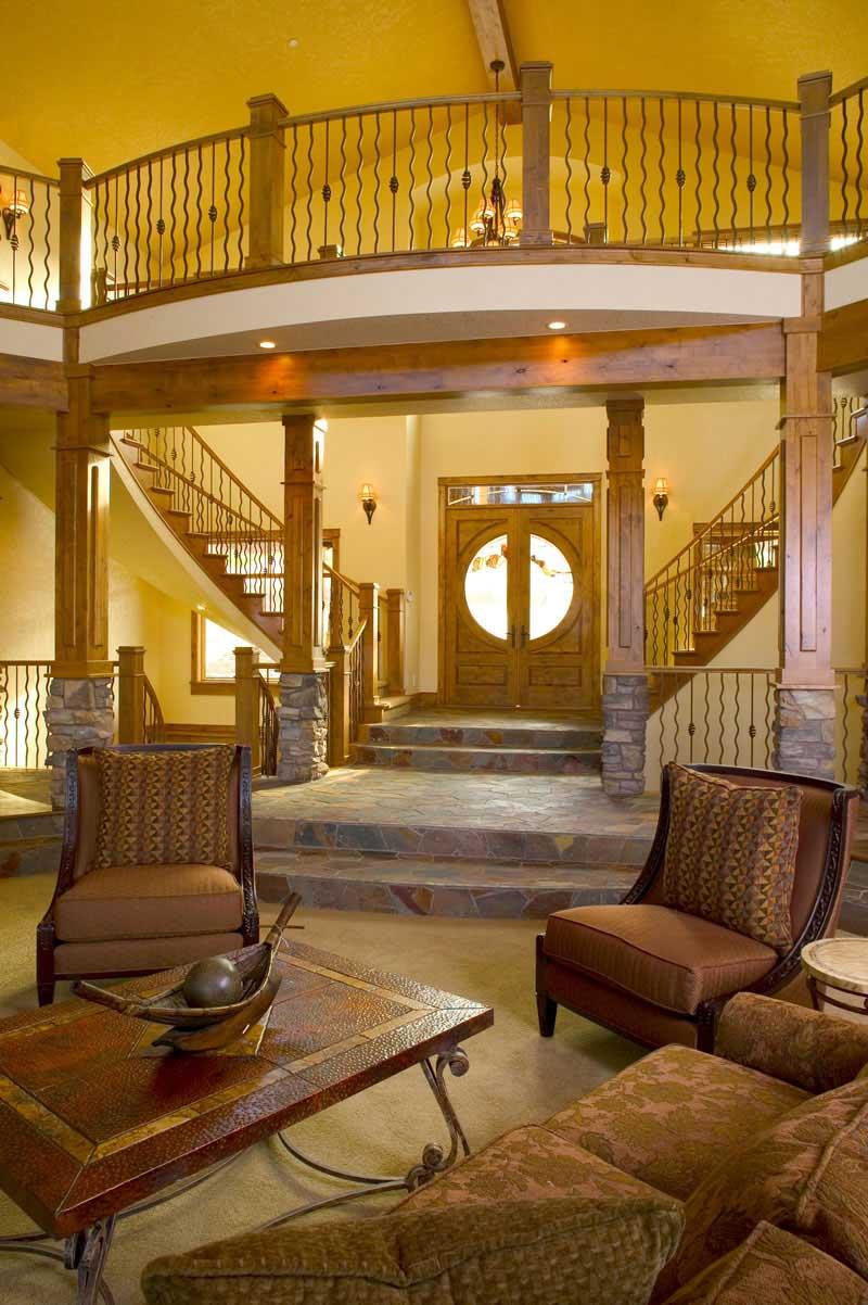 Luxury House Plan- Craftsman Home Plan #161-1017 |The Plan ... on Backyard:uuezyx-Hy-8= Landscape Design  id=72672