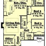 Creativity And Flexibility Define Narrow Lot House Plan Styles