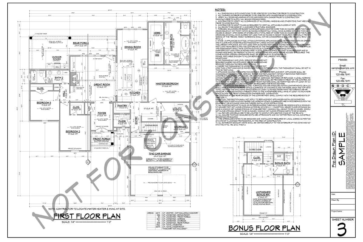 How To Read House Blueprints And Understand Floor Plans