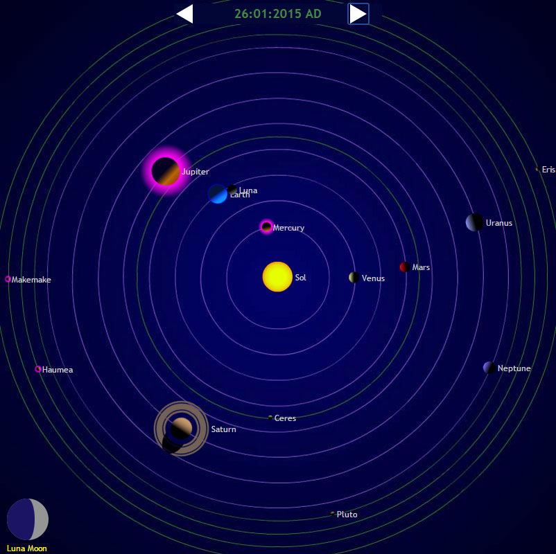 planets and their moons list - photo #43