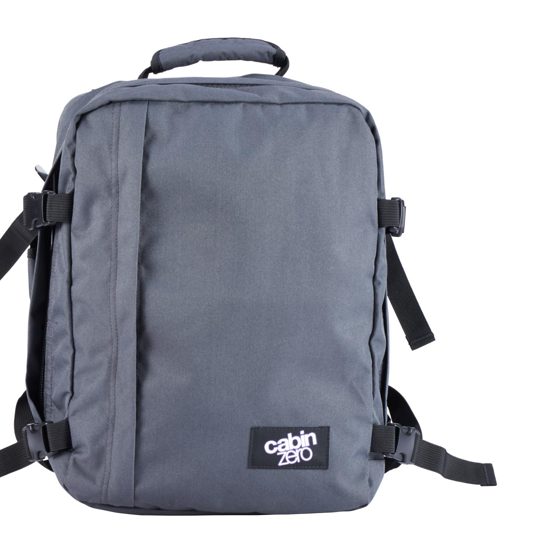 76580f77df8 Buy Cabinzero Classic Ultra Light Cabin Bag 44L (Original Grey) in ...