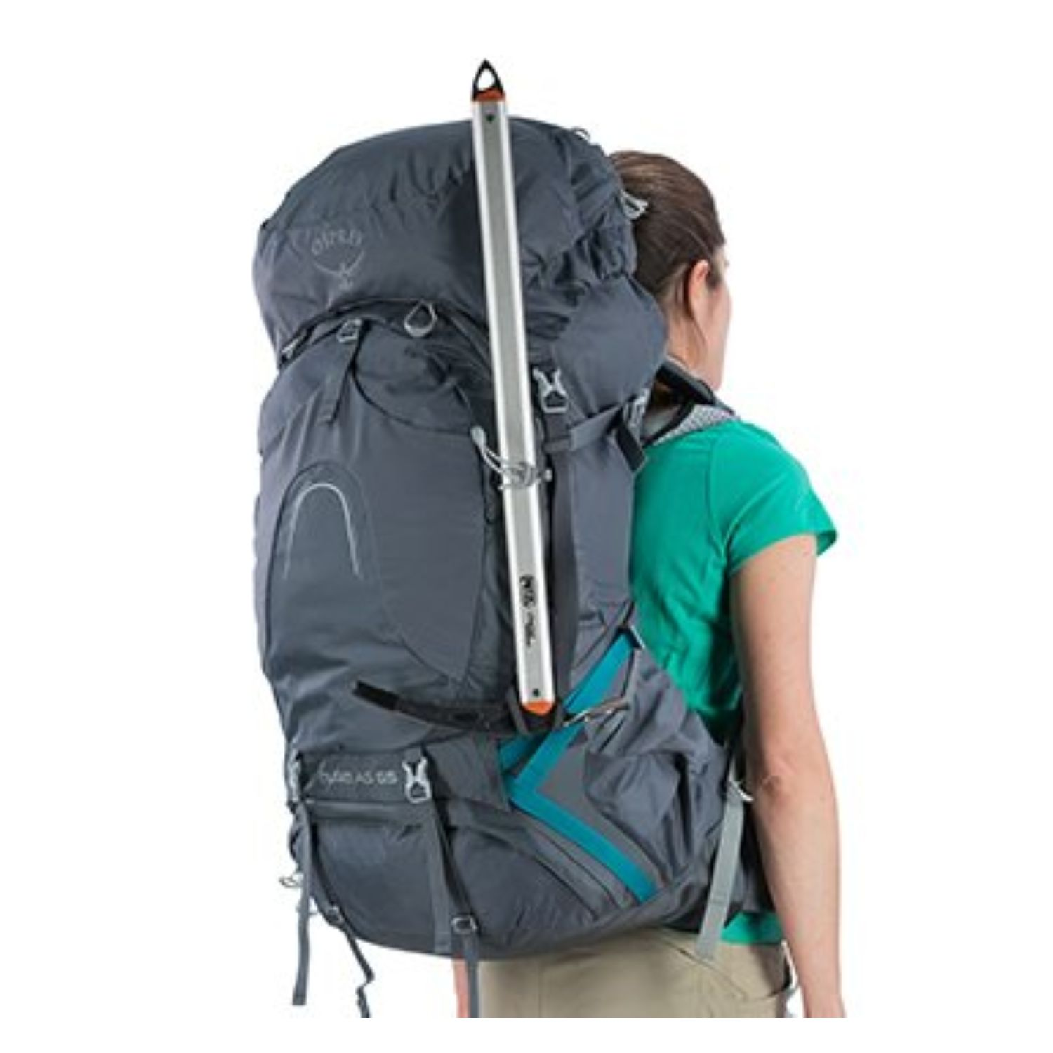 Buy Osprey Aura Ag 65 Backpack Wxs - Vestal Grey in Singapore ... 2ac5966c6b