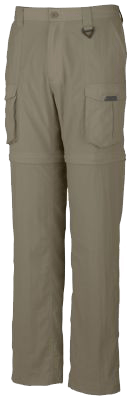 PFG Convertable II Pant