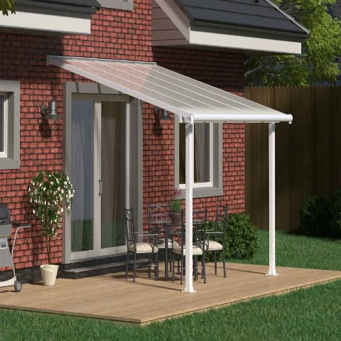 Plastic Patio Covers | Home & Garden - The Plastic People on Patio Cover Ideas Uk id=56419