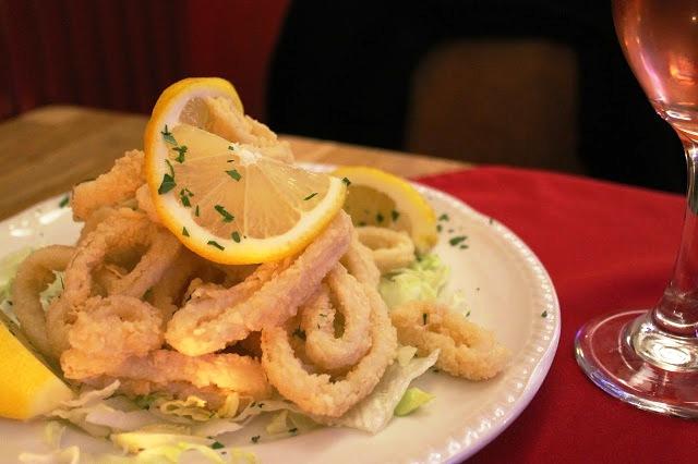 calamari Elgano