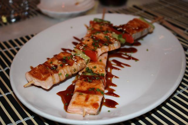 Sushi Life Cardiff