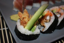 Sushi Life, Wellfield Road, Cardiff