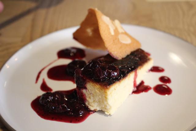 dessert Asador 44