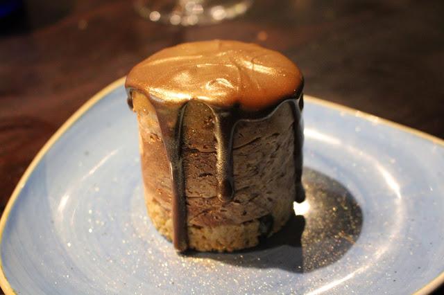 Philharmoinc Cardiff Desserts