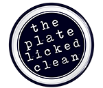 The Plate Licked Clean
