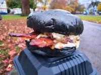 Ansh burgers, Victoria Park, Cardiff