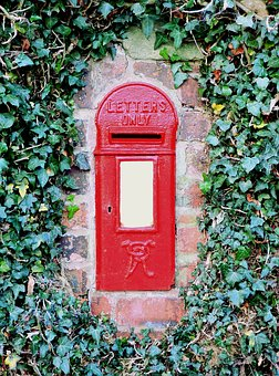 Monitoring the Royal Mail