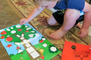 Learning Together with Mother Goose Time
