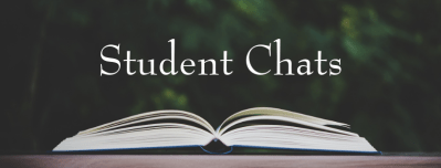 STUDENT CHATS: The Value of Education – Nhev