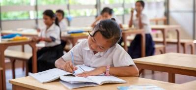 Addressing the Literacy Problem at Knar