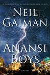 Book Review: Anansi Boys by Neil Gaiman