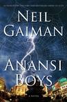 Book Review: Anansi Boys by Neil Gaiman