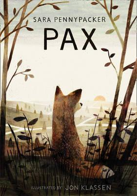 Book Review: PAX by Sara Pennypacker