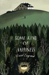Middle Grade Book Review: Some Kind of Happiness by Claire Legrand
