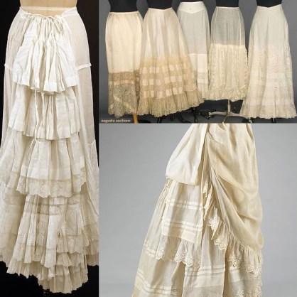The Petticoats
