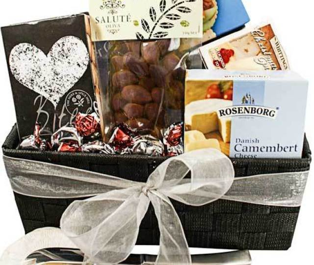 Savoury Christmas Hamper Christmas Corporate Gifts