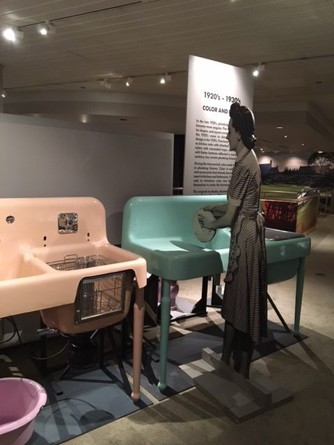 A visit to Kohler, Wisconsin | The Plumbing Museum