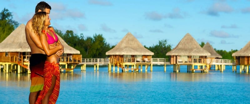 Tahiti Wedding Packages All Inclusive