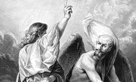 How Did Lucifer Fall and Become Satan?