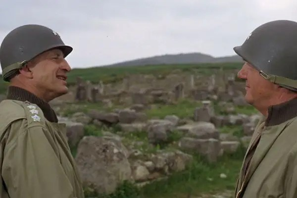Apologist Demeanors: Are You a Patton or a Bradley?