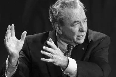RC Sproul: The anti-intellectual spirit of the world
