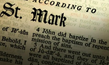 The Historical Reliability of Mark's Gospel