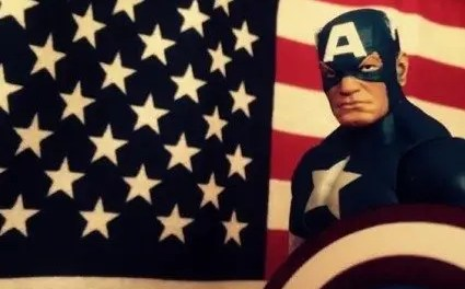 Captain America and the Moral Argument