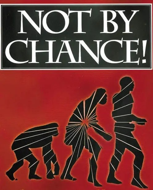 Midweek Apologetics Hit & Misc: Not By Chance!