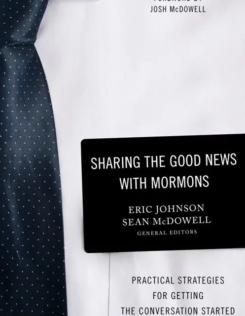 Sharing the Good News with Mormons Book Review