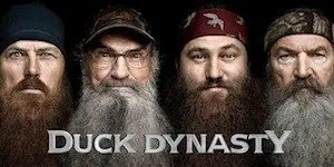 9 Things You Should Know About Duck Dynasty