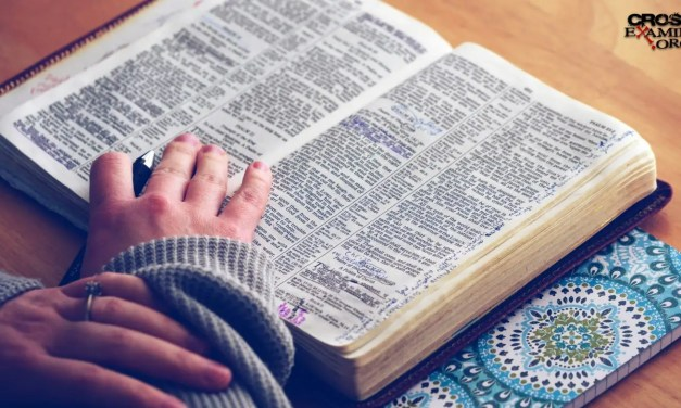 Why We Should Get To Know the Bible
