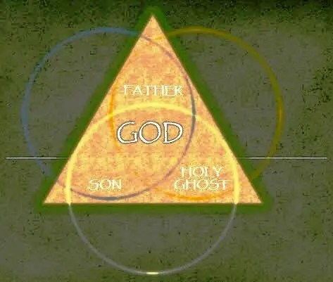 A Case for the Father, the Son, and the Holy Spirit – All One of Them