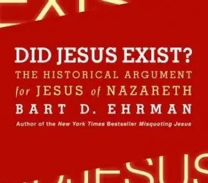 A Look at Bart Ehrman's Objection: The Earliest Christians Did Not Think Jesus Was God