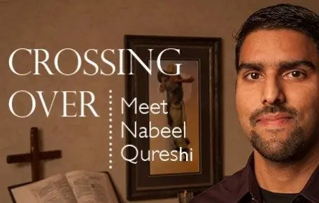 Crossing Over: Q and A with Nabeel Qureshi