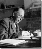 C.S. Lewis on Originality and Truth