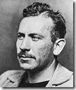Daily Quote: John Steinbeck