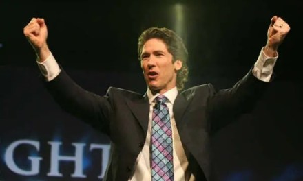 Do Joel Osteen and I Worship the Same God?