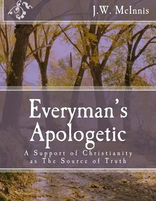 Everyman's Apologetic