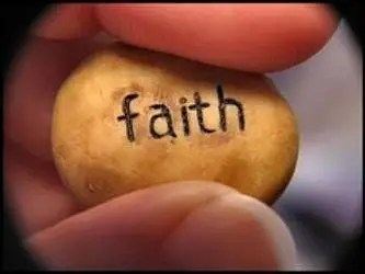 Faith, by Definition…