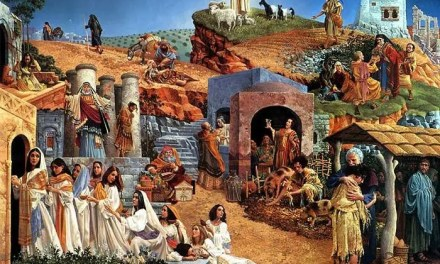 From the Den: Why Parables?