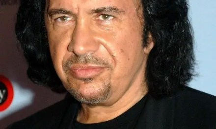 Gene Simmons: Religion is good for mankind