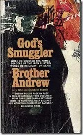 God's Smuggler on Persecution: Interview With Brother Andrew
