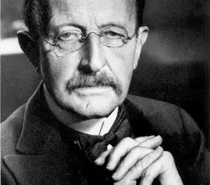 Max Planck: As a man who has devoted his whole life to science…