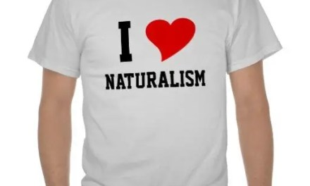 Naturalism is a Strange Belief