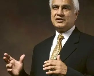 Ravi Zacharias: All religions are not the same